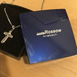Juwelier Rossow Anabach Necklace